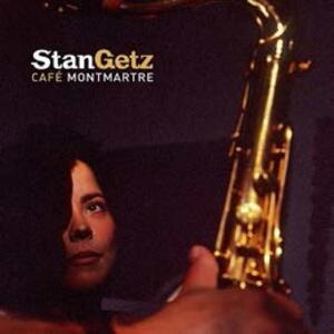 Café Montmartre - Vinile LP di Stan Getz,Kenny Barron