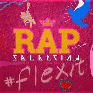 CD Rap Selection