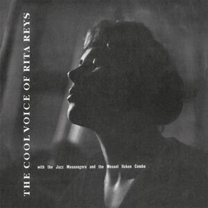 Cool Voice of Rita Reys - Vinile LP di Rita Reys