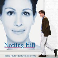 Notting Hill (Colonna Sonora) (180 gr. Transparent Red Coloured Vinyl) - Vinile LP