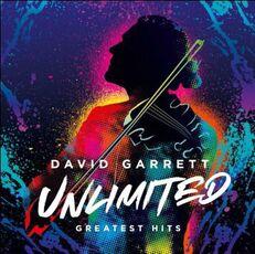 CD Unlimited. Greatest Hits David Garrett
