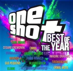 CD One Shot. Best of the Year 2019