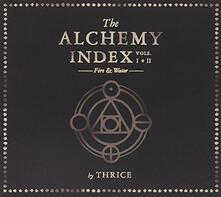Alchemy Index I & ii - CD Audio di Thrice
