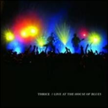 Live at the House of Blues - CD Audio + DVD di Thrice