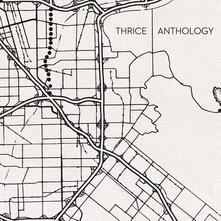 Anthology - CD Audio di Thrice