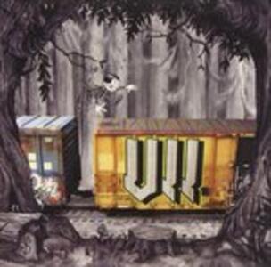 VII - Vinile LP di Blitzen Trapper