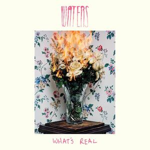 What's Real - Vinile LP di Waters