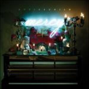 Mercy - Vinile LP di Active Child