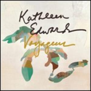 Voyageur - Vinile LP di Kathleen Edwards