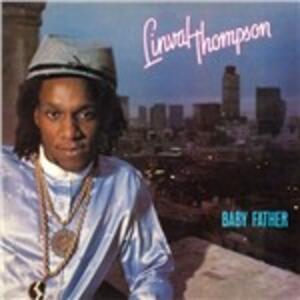 Baby Father - Vinile LP di Linval Thompson