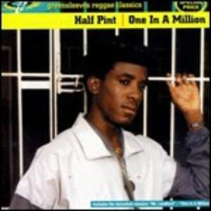 One in a Million - Vinile LP di Half Pint