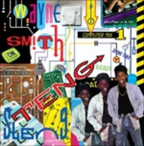 Sleng Teng - Vinile LP di Wayne Smith