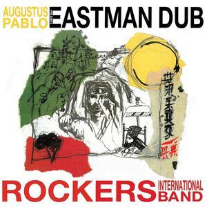 Eastman Dub - Vinile LP di Augustus Pablo