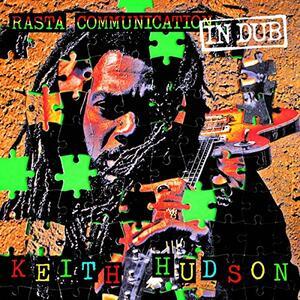 Rasta Communication in Dub - Vinile LP di Keith Hudson