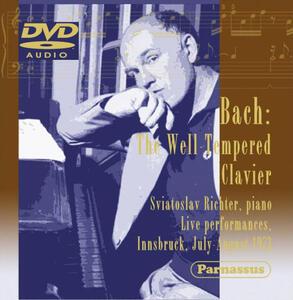Clavicembalo ben Temperato (DVD) - DVD