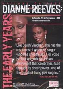 Dianne Reeves. The Early Years - DVD
