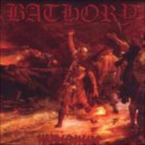 Hammerheart - Vinile LP di Bathory
