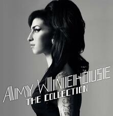 The Collection - CD Audio di Amy Winehouse