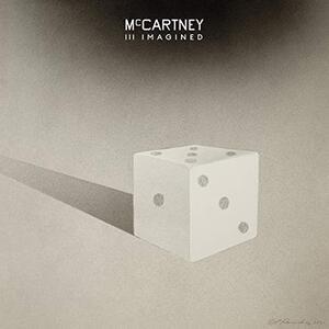 Vinile McCartney III Imagined Paul McCartney