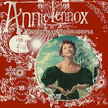 A Christmas Cornucopia (10th Anniversary Edition) - CD Audio di Annie Lennox