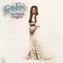 Coal Miner's Daughter - Vinile LP di Loretta Lynn