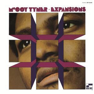 Vinile Expansions McCoy Tyner
