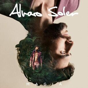 Magia - Alvaro Soler - CD   IBS