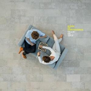 CD Peace or Love Kings of Convenience