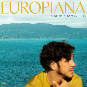 CD Europiana Jack Savoretti