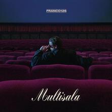 Multisala - CD Audio di Franco126