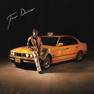 CD Taxi Driver Rkomi