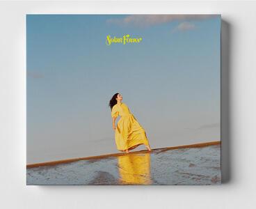 CD Solar Power (Music Box - Non contiene il CD) Lorde