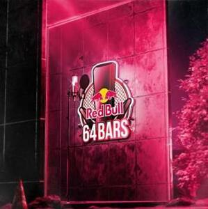 Vinile Red Bull 64 Bars. The Album