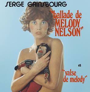 Vinile Histoire de Melodie Nelson Serge Gainsbourg