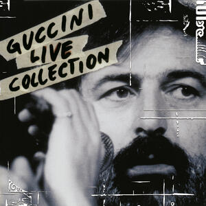 Vinile Guccini Live Collection (Esclusiva IBS.it - Limited & Numbered Edition) Francesco Guccini