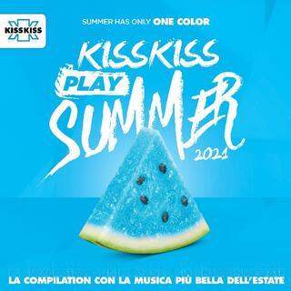 CD Kiss Kiss Play Summer 2021