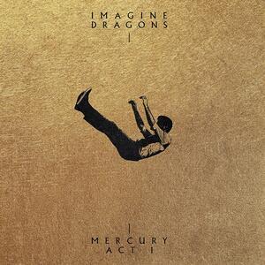 CD Mercury. Act 1 (Deluxe Edition) Imagine Dragons