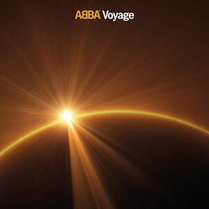 CD Voyage ABBA