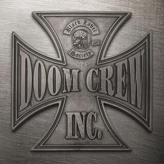 CD Doom Crew Inc. Black Label Society