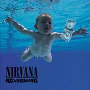Nevermind (30th Anniversary Edition)