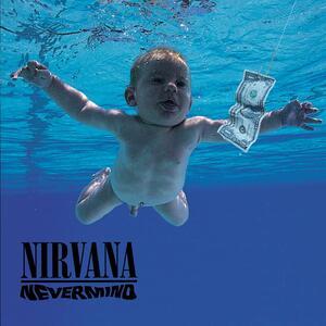 CD Nevermind (30th Anniversary Edition) Nirvana