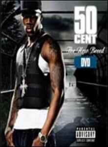50 Cent. The New Breed - DVD