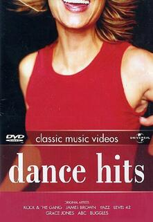Dance Hits - DVD