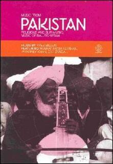 Music From Pakistan - DVD