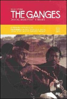 Music From The Ganges - DVD