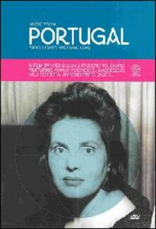 Music From Portugal (DVD) - DVD