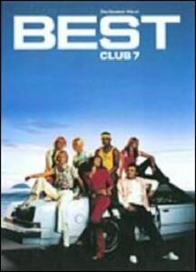 S Club 7. Best. The Greatest Hits Of - DVD