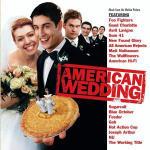 Cover CD American Pie - Il matrimonio