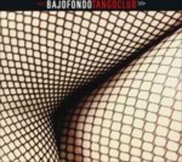 CD Bajofondo Tangoclub