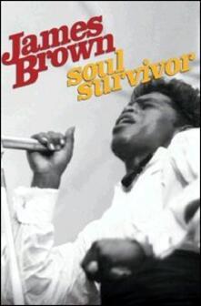 James Brown. Soul Survivor - DVD
